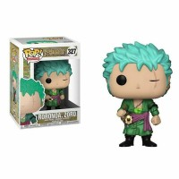 Funko Pop & One Piece Roronoa Zoro