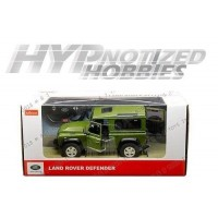 Land Rover Defender - Rastar
