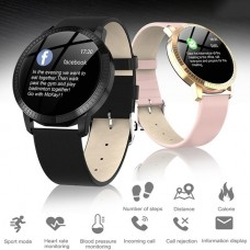 Smart Watch feminino IP67 impermeável